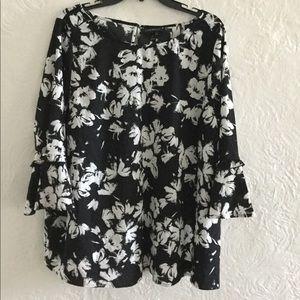 Lane Bryant blouse